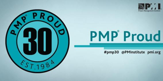 PMP30year