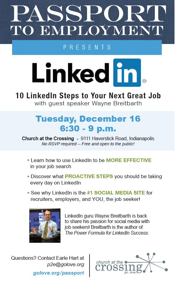 linkedinworkshop