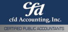 cfd accounting logo