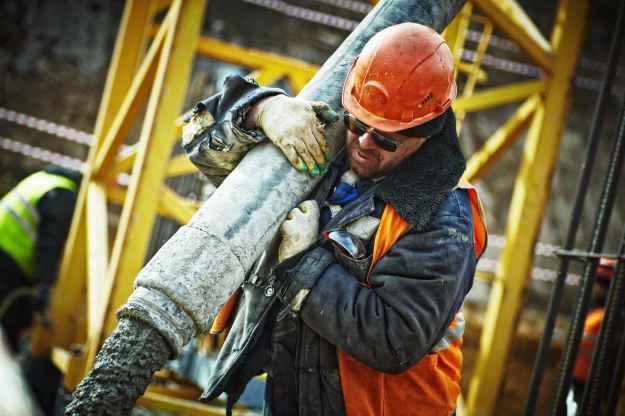 build builder construction equipment